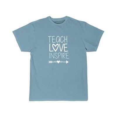Teach Love Inspire - Adult Crew