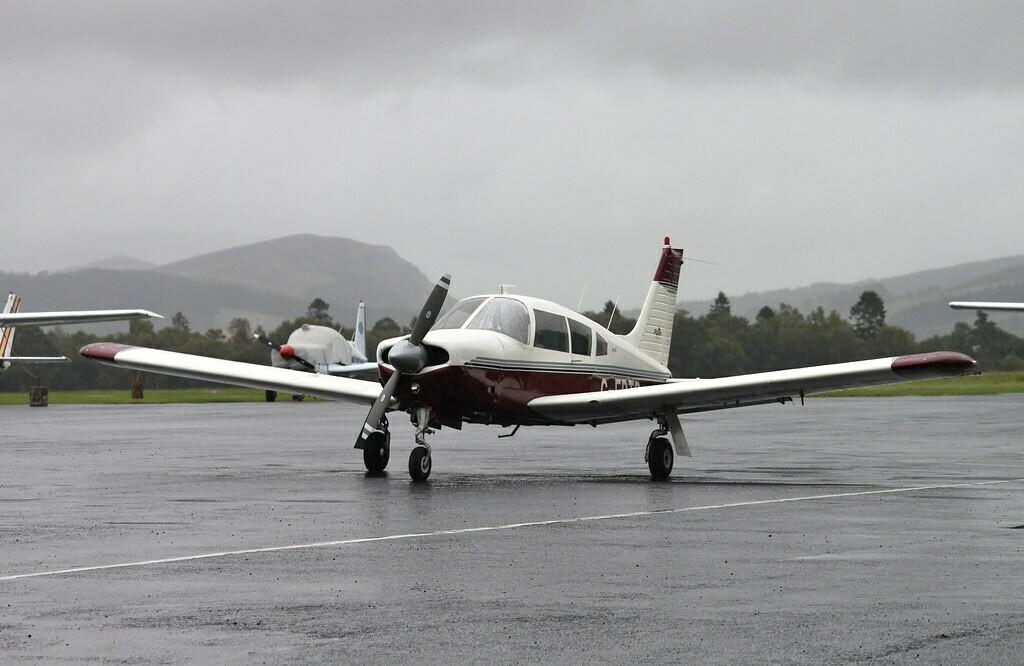 1972 Piper PA28R-200 Arrow