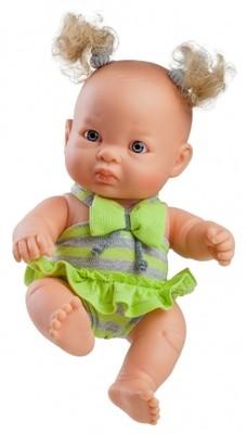 Кукла-пупс Хана, Paola Reina, 22 см