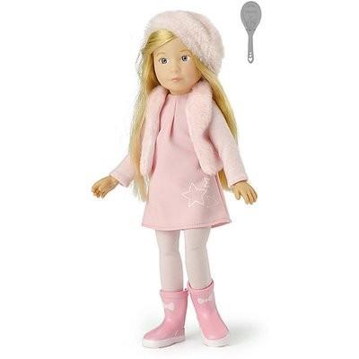 Шарнирная кукла Вера Kruselings, 23 см