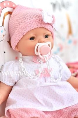 Кукла Nines dOnil Baby, 38 см