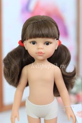 Кукла Кэрол б/о, Paola Reina, 34см