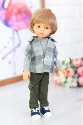 Paola Reina Кукла Луис, 34 см