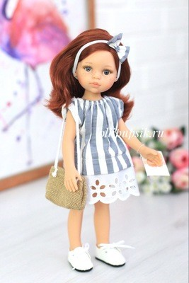 Paola Reina Кукла Кристи, 34 см