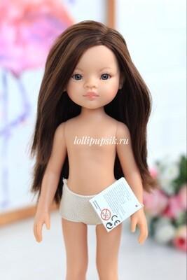 Кукла Мали б/о, Paola Reina, 34см