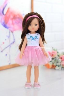 Кукла Мали, Paola Reina, 34см