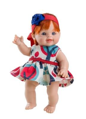 Кукла-пупс Инэс, Paola Reina, 21 см