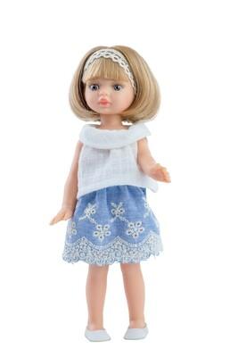 Кукла Мартина Мини Подружки, Paola Reina, 21 см