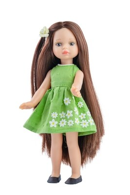 Кукла Эстела Мини Подружки, Paola Reina, 21 см