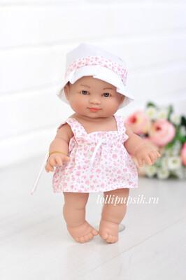 Куколка виниловая Arias, 24 см