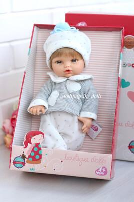 Кукла-мальчик Berjuan, 32 см