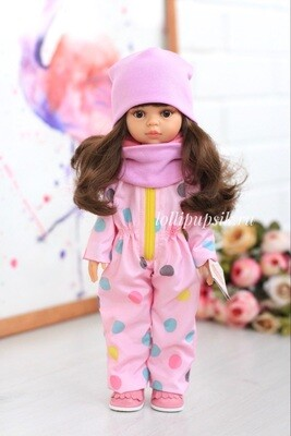 Paola Reina Кукла Кэрол, 34 см