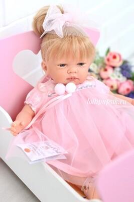 Кукла Селия (Celia Pink)от Nines dÓnil, 45 см