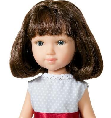 Reina del Norte, кукла Эстель, 34 см, Paola Reina