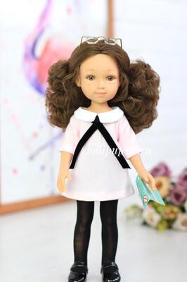 Reina del Norte, кукла Марго, 34 см, Paola Reina