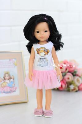 Кукла Лиу Paola Reina, 34см