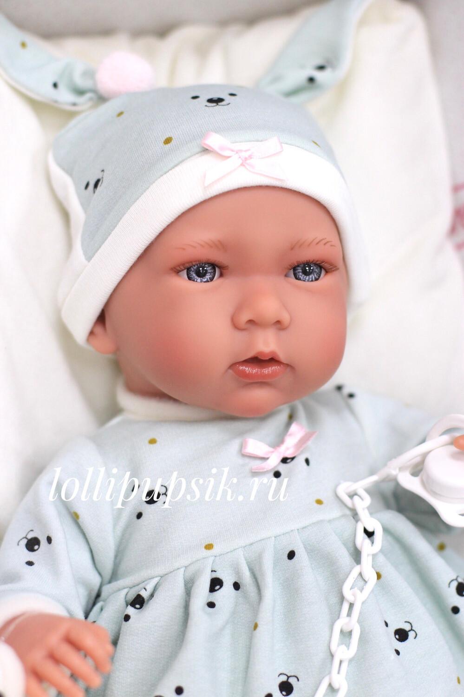 Кукла Mimi Llorens, 45 см