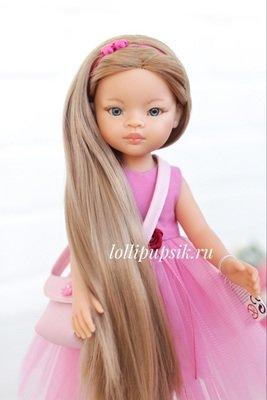 Paola Reina Кукла Маника, 34 см