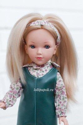 Vidal Rojas кукла