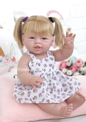 Кукла виниловая Manolo Dolls JOANA 48 см