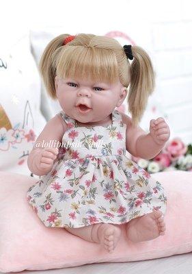 Кукла виниловая Manolo Dolls THAIS 48 см