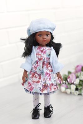 Paola Reina, Кукла Нора, 34 см