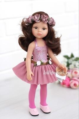 Paola Reina Кукла Кэрол балерина, 34 см