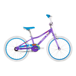 AVA BIKE DIANA 20 PURPLE/BLUE