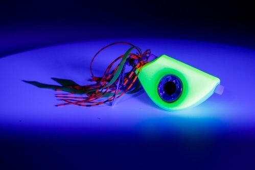 Beady Eye Kabura 100g Lethal Chartreuse