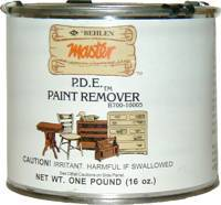 PDE Paint Remover J-3439
