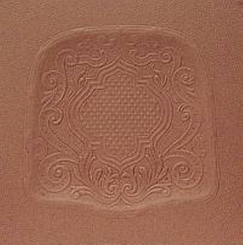 Seat - Shield Pattern K-9040