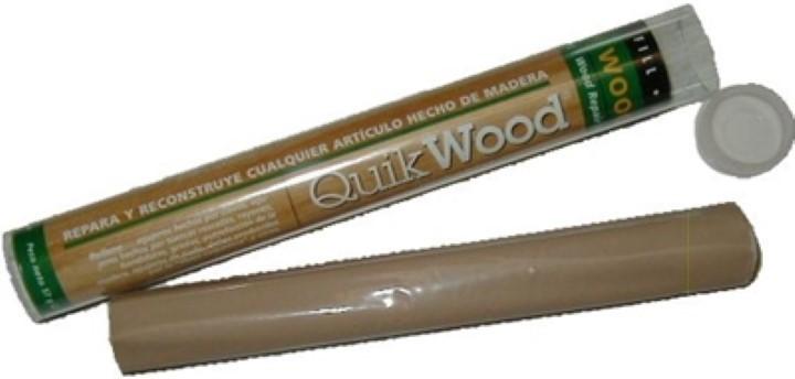 Quickwood Epoxy Wood Filler