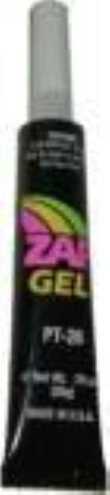 ZAP GEL .70 OZ. (20 gm) G-6888