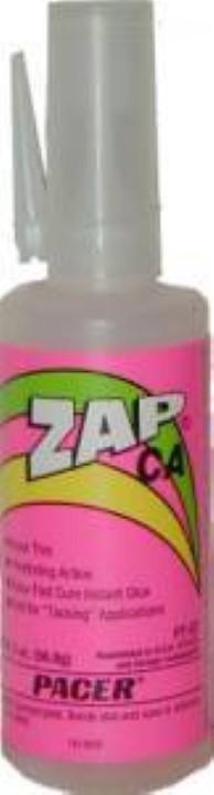 Zap-CA Adhesive - Super Thin - 2 oz. G-6891