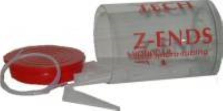 Z-End  Tips - Replacement  Tips for the Zap Glue bottles. G-6896