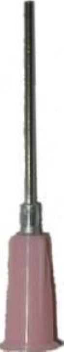 Replacement Pink Syringe Needle - glue, solvent PL-6846