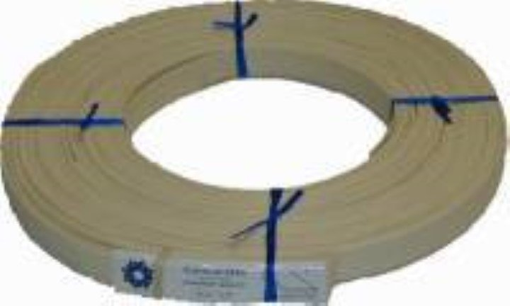 "FLAT REED SPLINT - Flat Both Sides - 3/4"" wide R-7606"