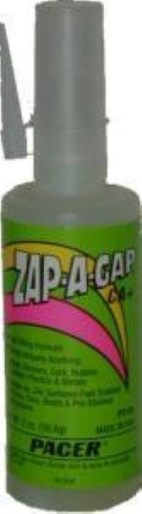 Zap-A-Gap Adhesive - Medium - 2 oz.