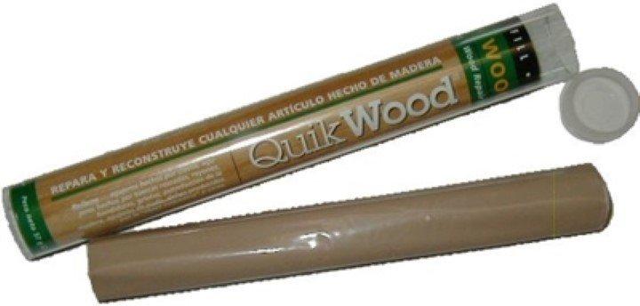 Quickwood Epoxy Wood Filler J-3481