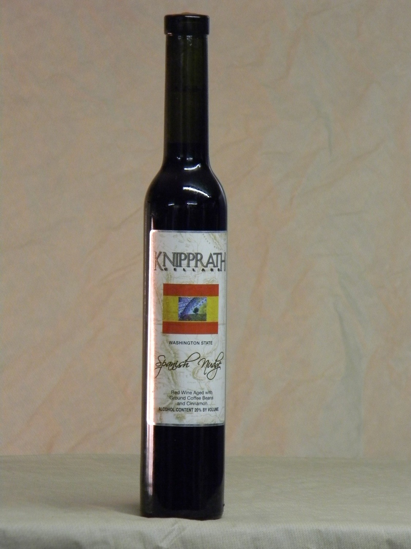 Spanish Nudge 375 mL