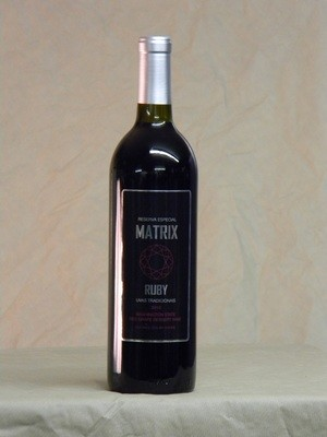 Matrix Reserva Especial Ruby Port 750mL