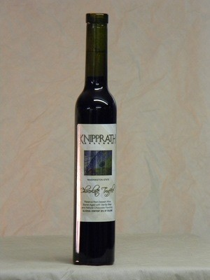 Chocolate Truffle Reserve Port 375mL