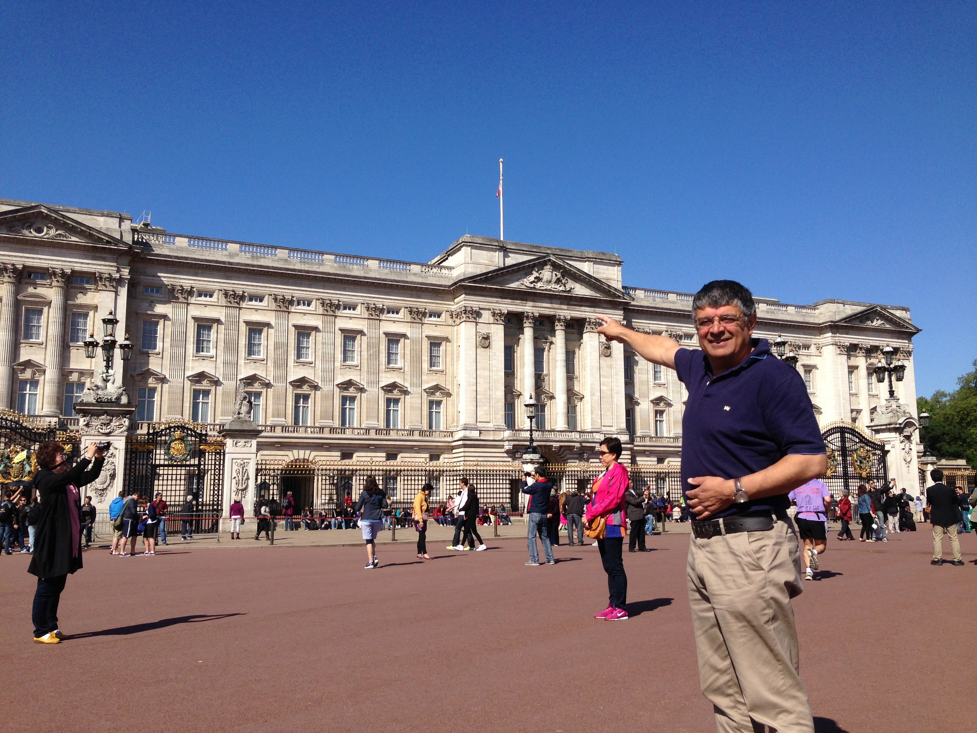 London Half Day Walking Tour (4 hours ) LWT4