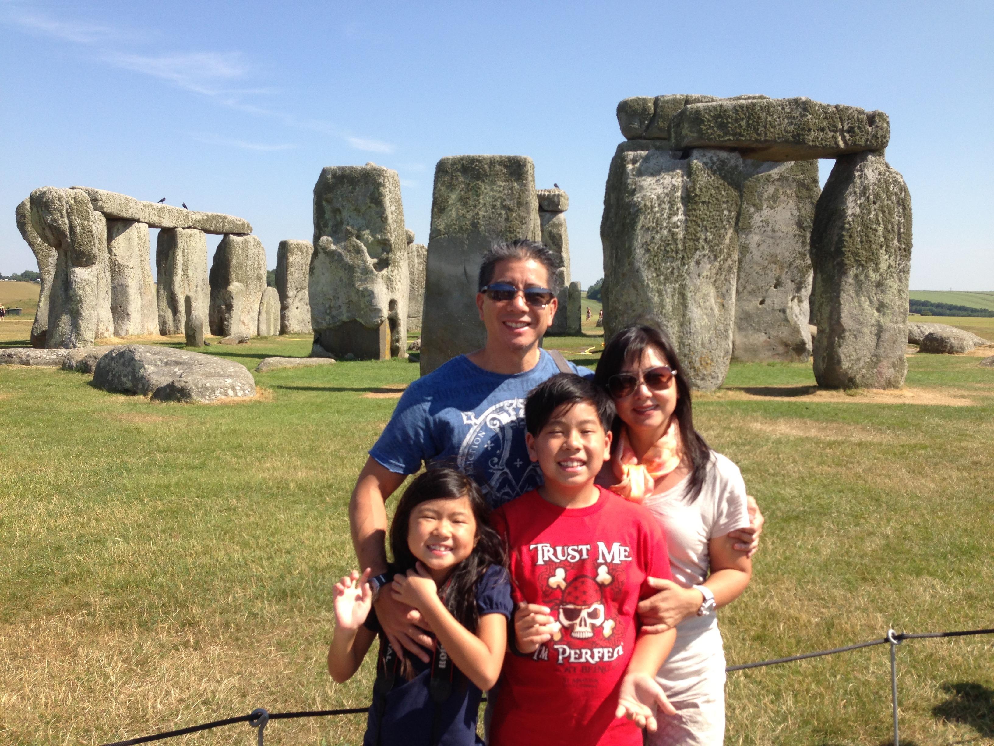 Family Day Tour