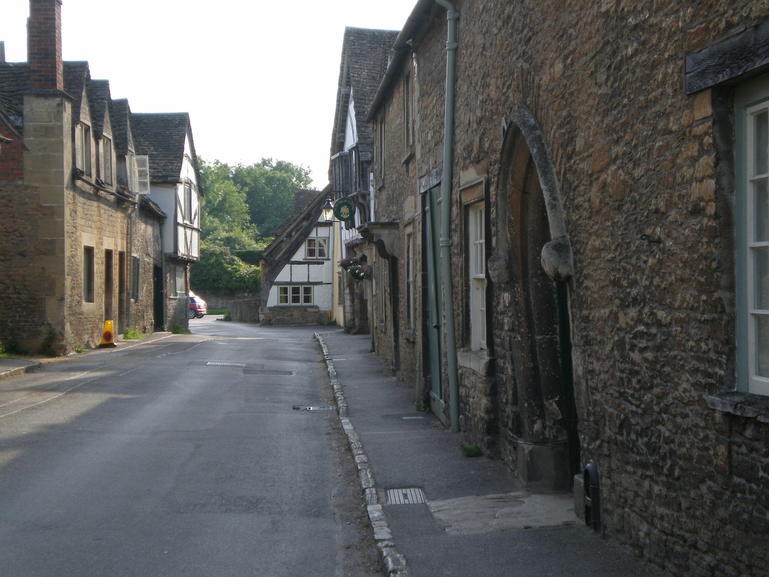 Wool Merchant Village