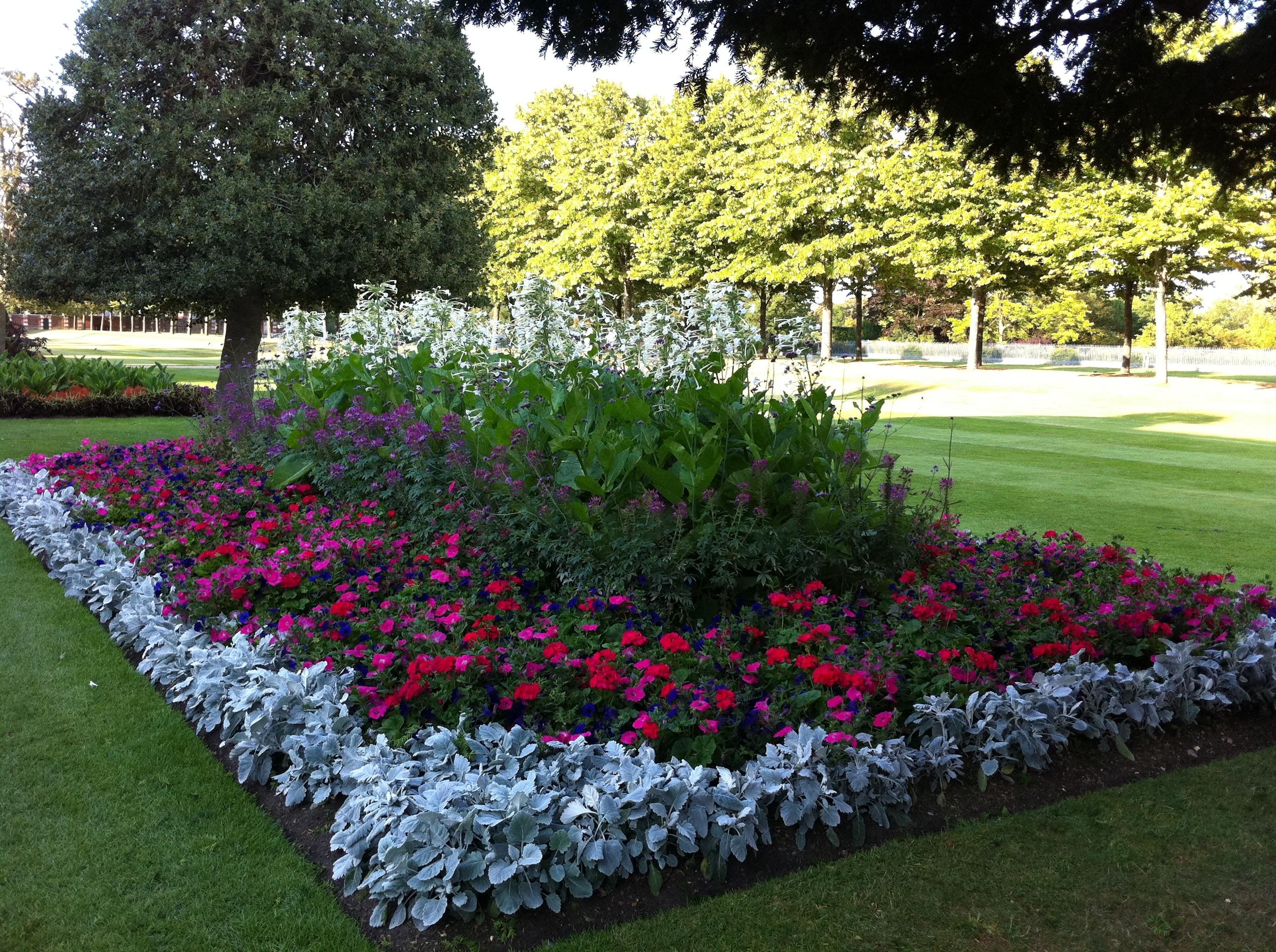 view of the Gardens Hampton Ct
