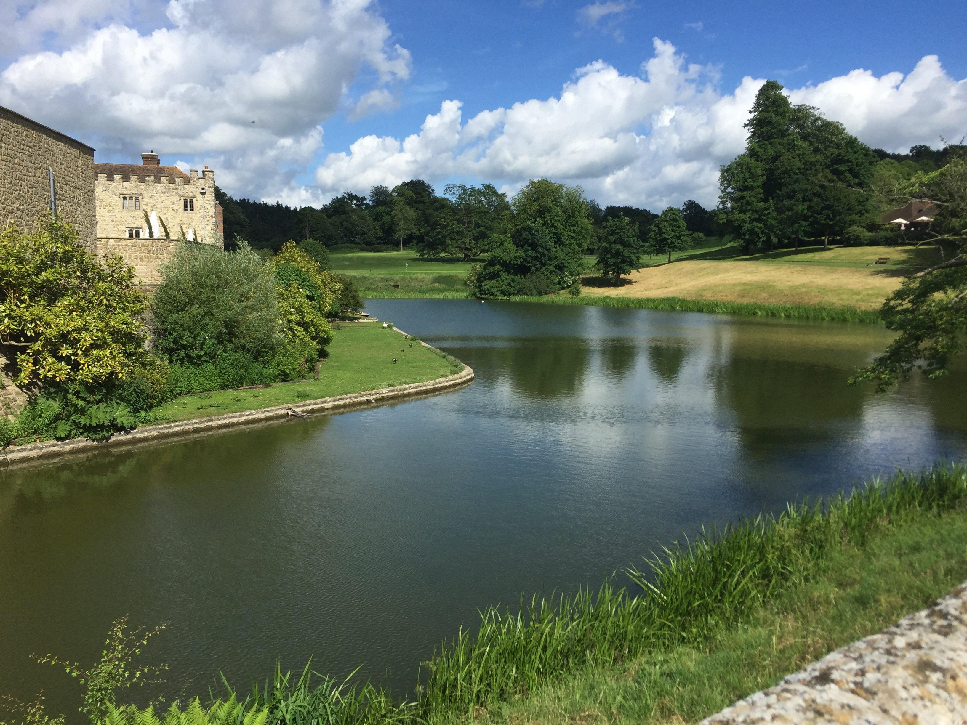 Leeds Castle and Canterbury Day Tour June 2018 00123