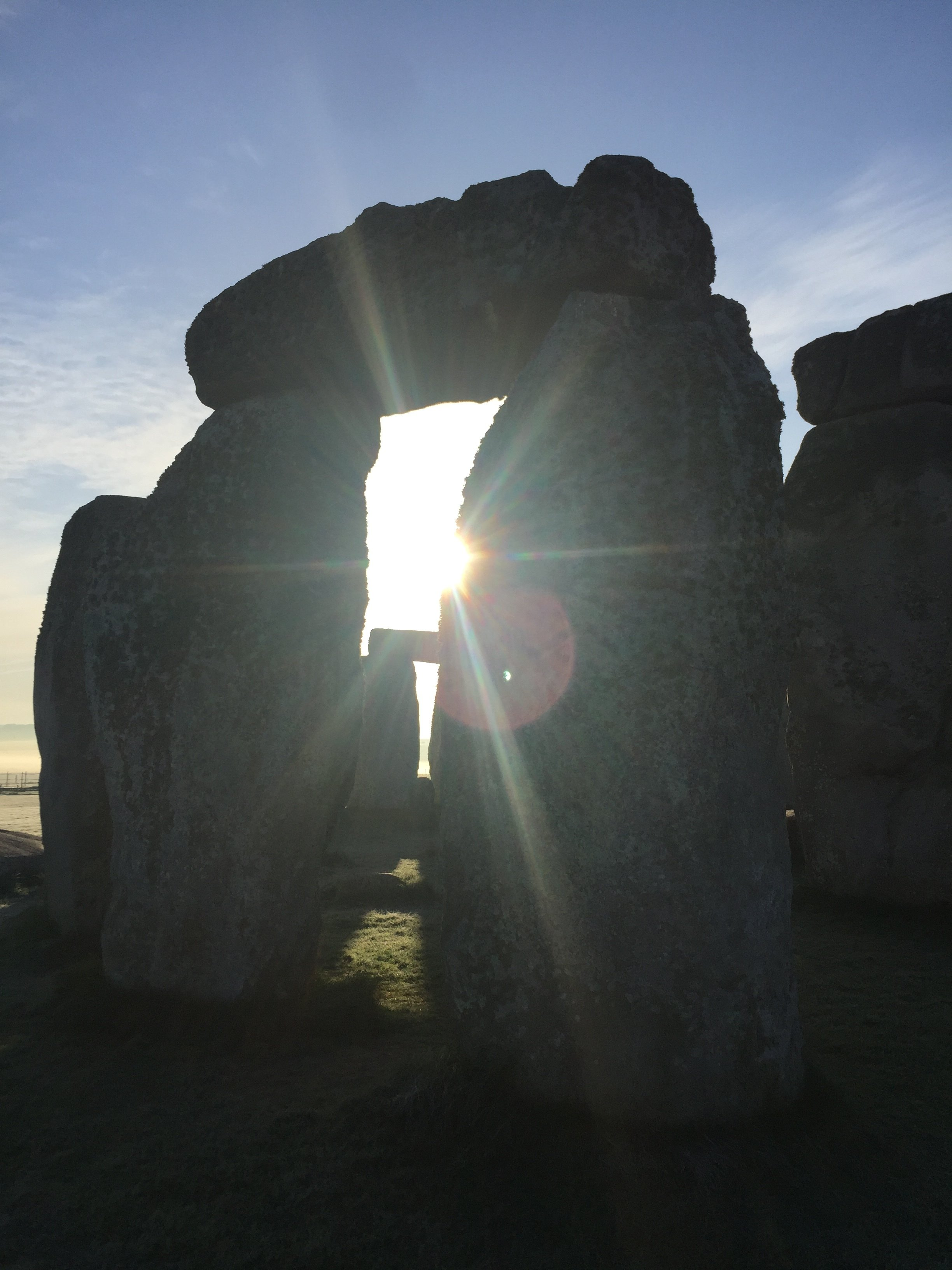 Tour of Stonehenge and Country Lunch October 16th 2018 00156