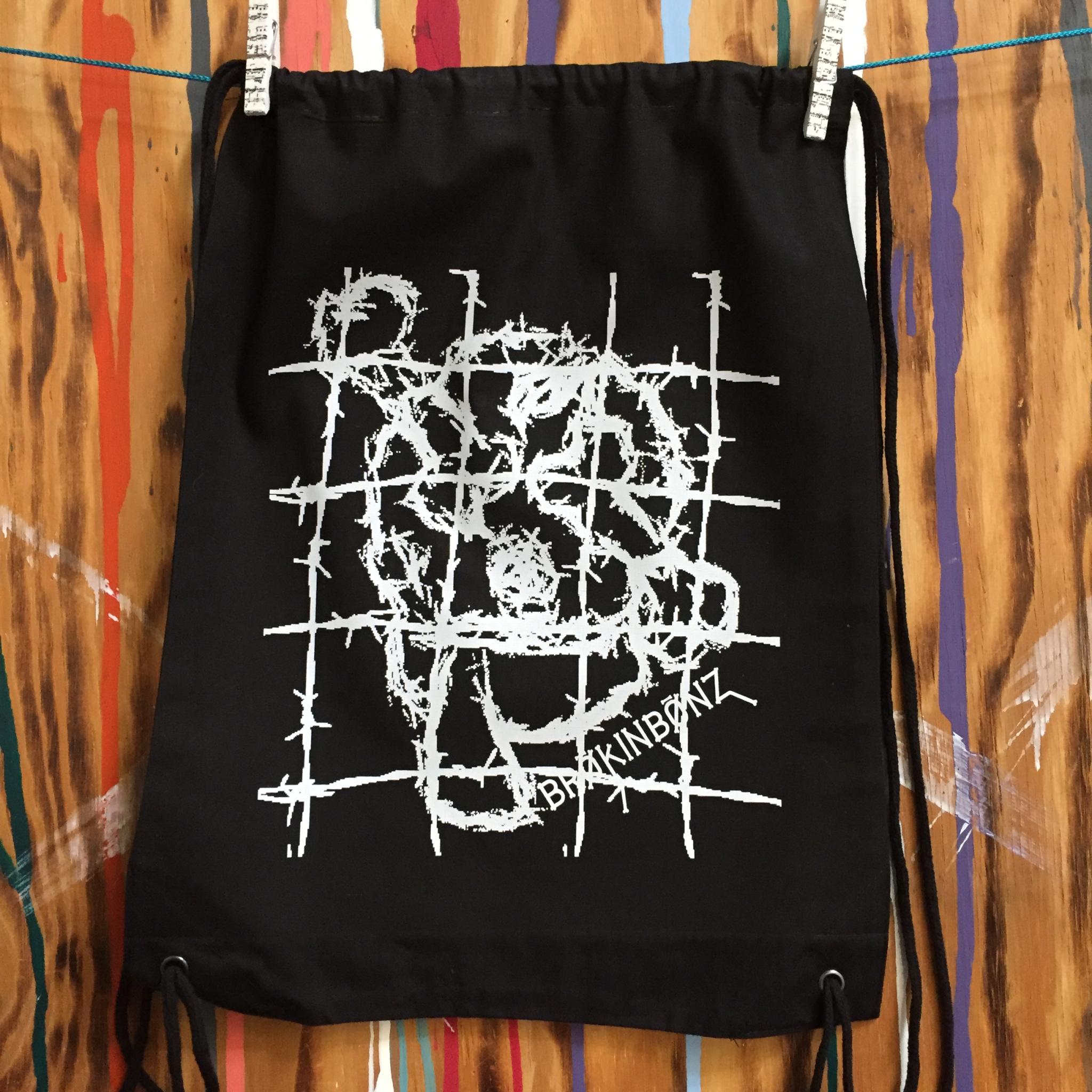 SKETCHY Drawstring Backpack SKBBP