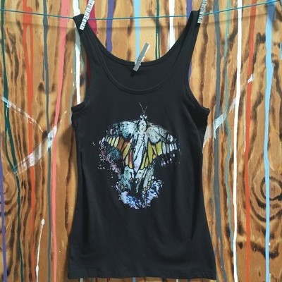 BRØKINWING Women's Tank Top